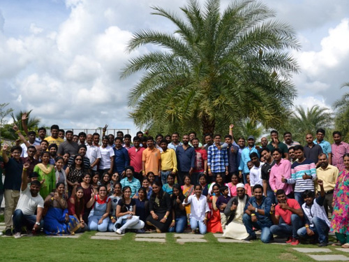 Trip To Palm Exotica