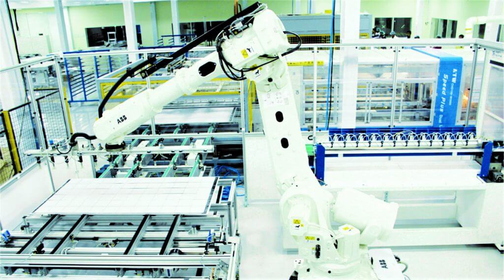 Boosting local manufacturing for import substitution: use of technology and localized manufacturing