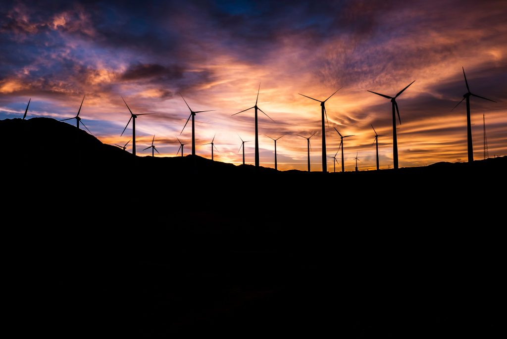 Solving the unemployment crisis by switching to renewable energy